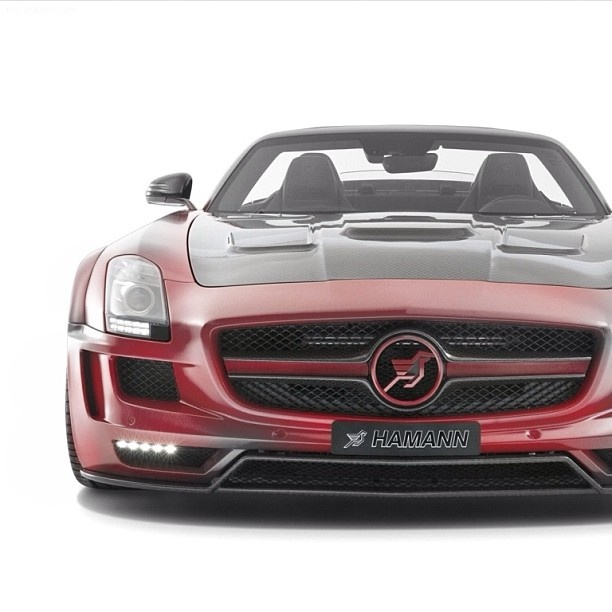 78+ Images About Car Tuning [Hamann] On Pinterest