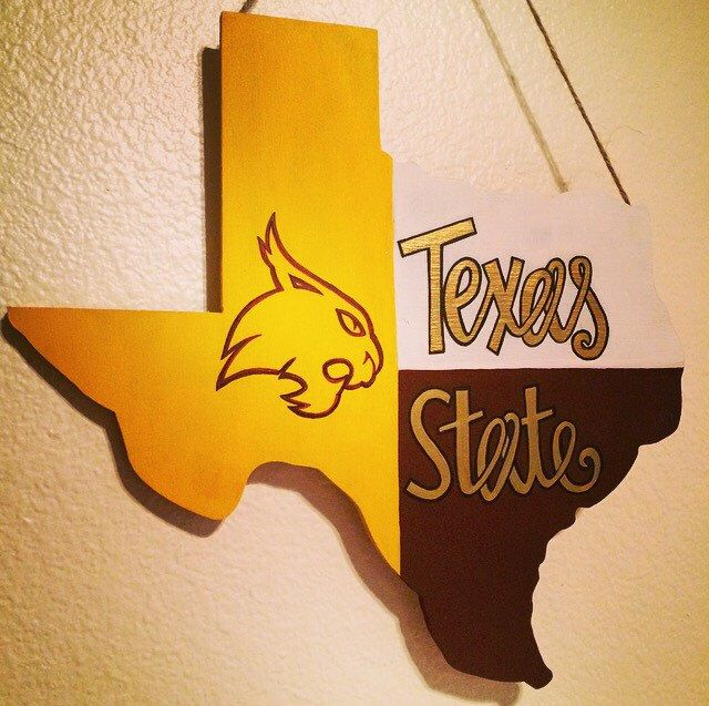 25 Best Ideas About Texas State Bobcats On Pinterest