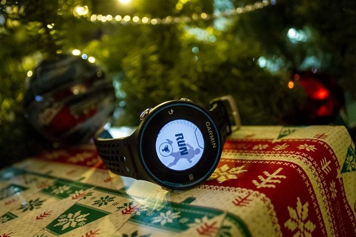 So you just got a GPS fitness device for Christmas? Start here: 2013 Edition