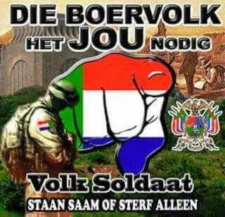 Volk Soldaat