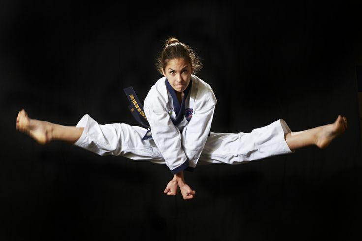 Wallpaper Photography Girl Pretty Freakin Talented Karate Evan Amp Marin Photography