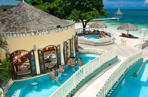 Sandals Montego Bay Montego Bay All Inclusive Resorts and Villas The Top Montego Bay Jamaica Resorts in all the top spots. For your next adult only, couples, family, or beachside hotels and resorts. #Montego Bay # Jamaica # Resorts