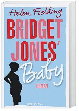 Bridget Jones' Baby Buch portofrei bei Weltbild.de bestellen