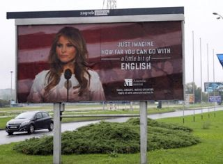Officially...Archangel641's Blog: Melania Trump threathens school with lawsuit over ...
