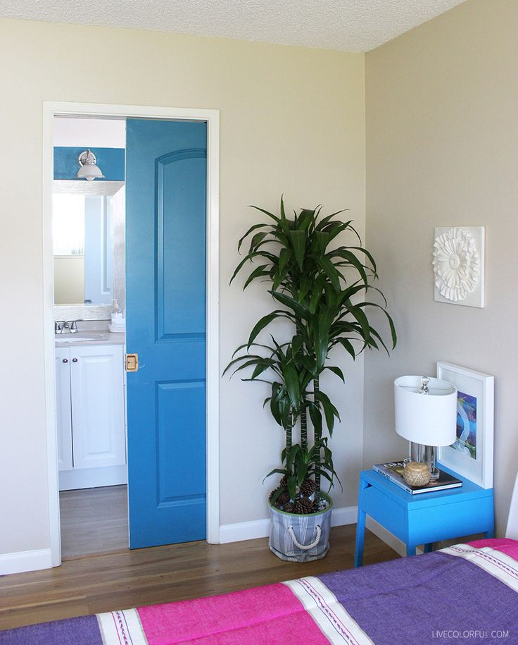 Using Bold Colors In The Bathroom: 327 Best Paint Color Inspiration For Your Home Images On Pinterest