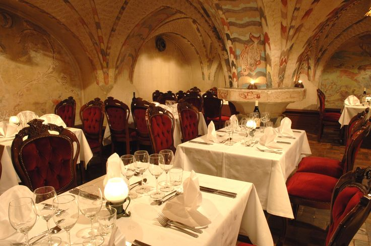 Viinitupa - The Wine Tavern #vanajanlinna #restaurant #dinner #hotel