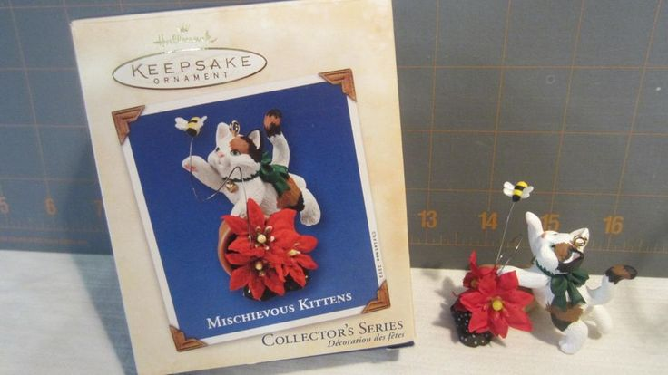 17 best images about hallmark ornaments on pinterest