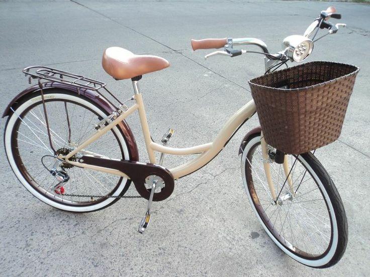 Bicicleta Urbana Retro Vintage de Moda para para toda la Familia   Guadalajara   iBazar   100601192