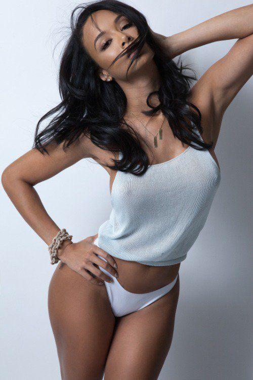 Bikini girl young