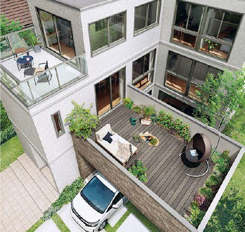 about VIETROIS シンセ・ヴィトロワ 住宅・ハウスメーカーのトヨタホーム