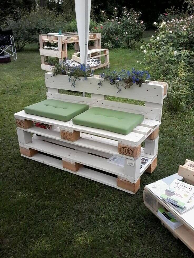 Wonderful Pallet Furniture Ideas To See, Pallet Furniture Images