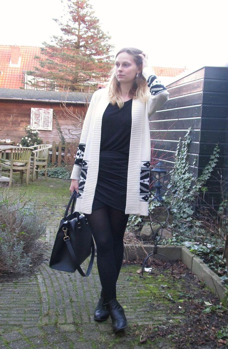 My Merry Morning: Outfit Van Vandaag