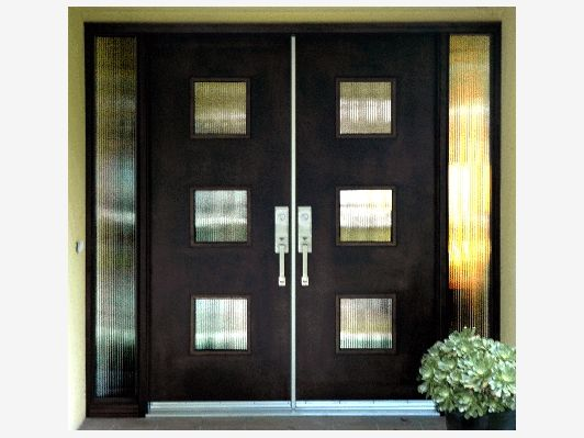 1000 Images About Modern Contemporary Front Doors On
