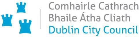 Search Dublin city council cctv cameras. Views 6831.