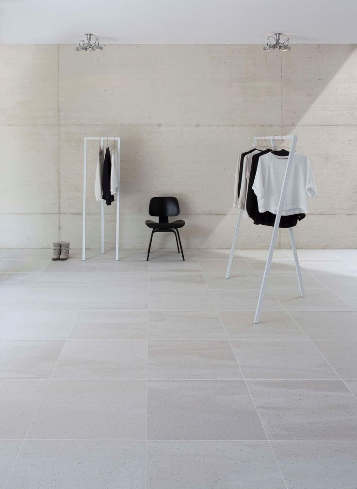 Ceramic surface specialist Mosa presents its new tile range, Mosa Solids