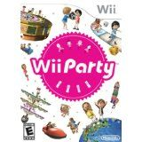 Wii Party (Video Game)By Nintendo