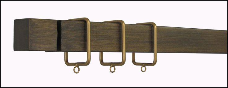 Drapery Hardware | Custom Drapery Rods | Curtain Rods | Drapery Rods | Drapery Hardware | Bamboo Curtain Rods