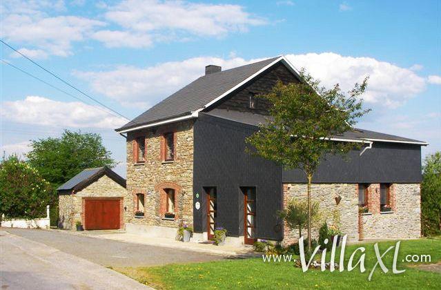 Vakantiehuis Au Vert Pâturage