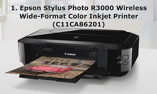 The 10 best Inkjet Computer Printers