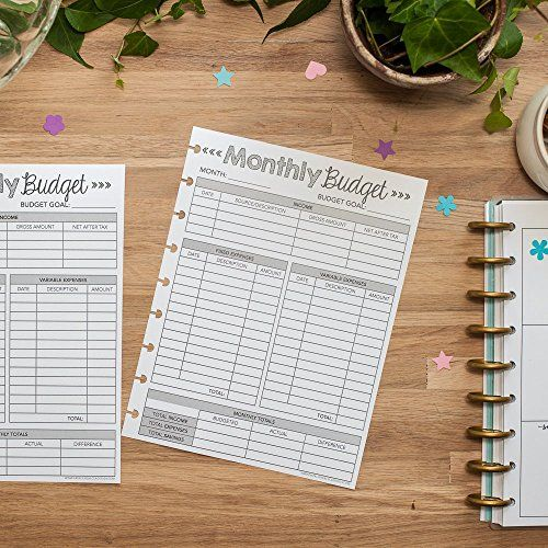 Best 25+ Budget forms ideas on Pinterest Budget planner - Free Budget Form