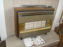 #retrofire #70's I remember ours when we moved to our flat in 1970......we thought it so swish not having to use the paraffin heaters :-)