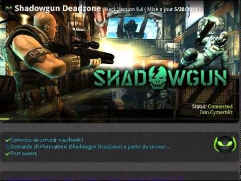 Shadowgun Deadzone Triche
