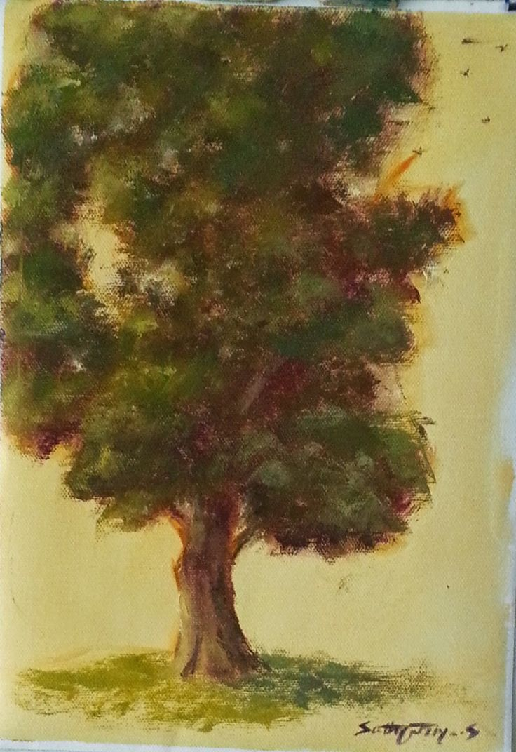 My Arts and Creatives: Plein air painting