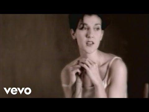 Céline Dion - S'il suffisait d'aimer - YouTube