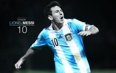 Argentina Football Team Captain 2014 FIFA World Cup | Footballwood