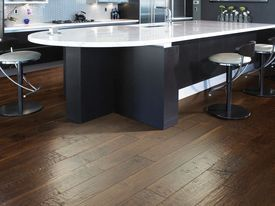 Acadian Heights Sw386 Bar Harbor Brown 424 Epic Legends Shaw Hardwood Flooring