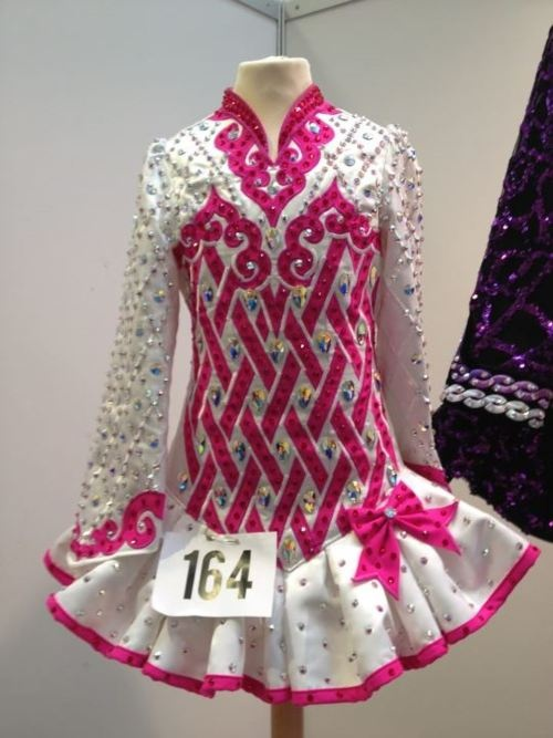 irish dance dressdesign ideas