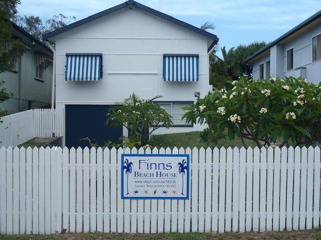 FINNS Beach House - North Coast -, a Wooli House   Stayz