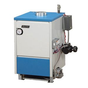 Slant/Fin Sentinel SE-70EDP 70,000 BTU Natural Gas Boiler - The Wholesale Warehouse