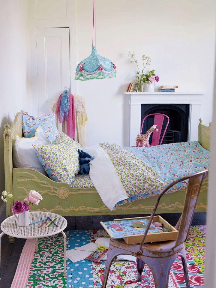 new designers guild flora bedlinen kids rooms pinterest designers guild. Black Bedroom Furniture Sets. Home Design Ideas