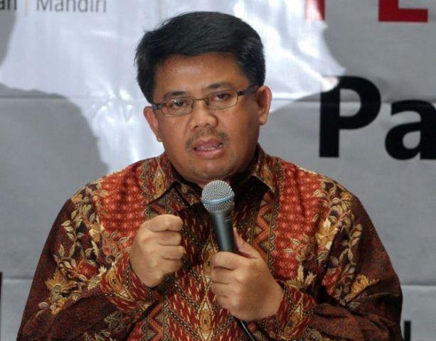 PKS Ingin Jadi Partai Papan Atas