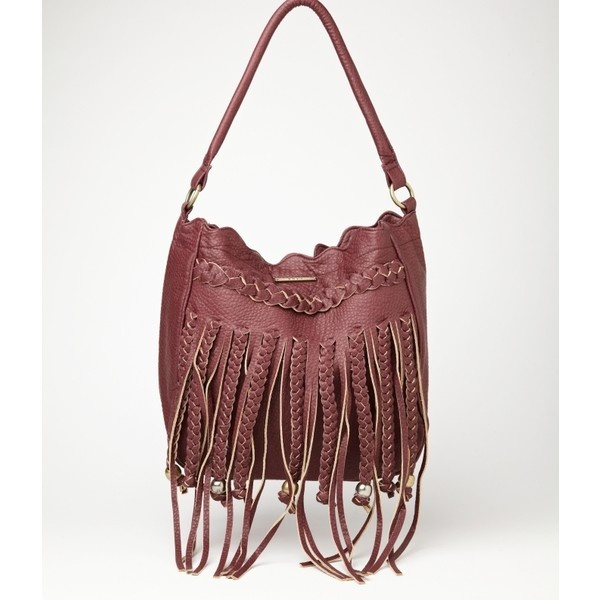 Roxy Swing Time Purse ($36) ❤ liked on Polyvore