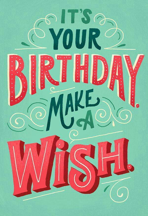 32 best Happy Birthday To You images – Happy Birthday Cards Hallmark