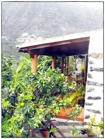 Casas Rurales Las Nuevitas I, II, III (Santa Cruz de Tenerife)