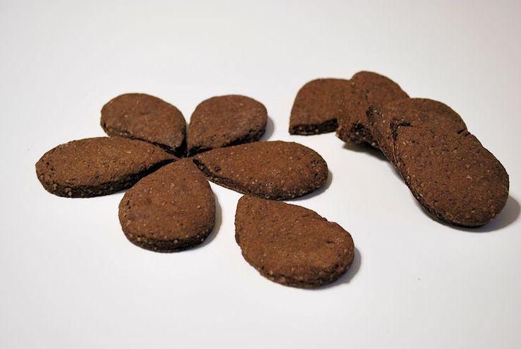Gocciole al cioccolato ricetta per gli amanti del cioccolato