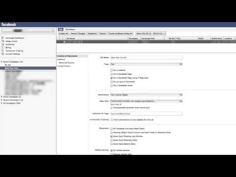 how to run dark ads facebook social media examiner