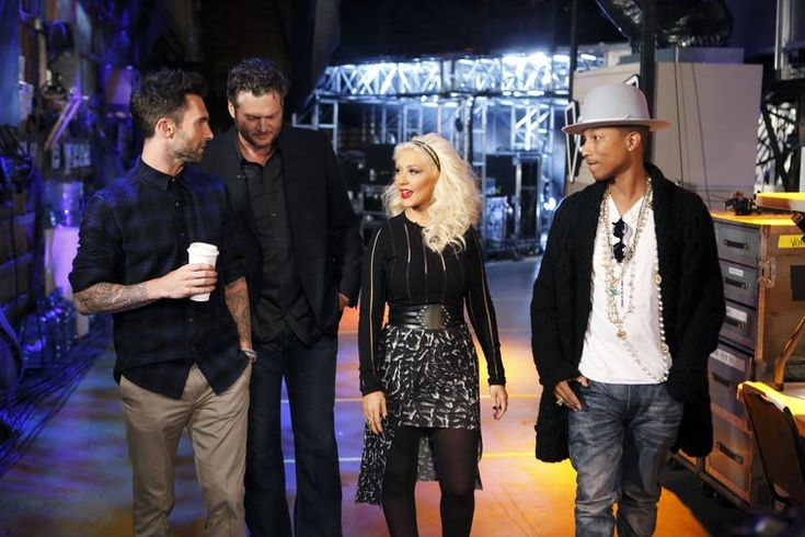 The Voice 2015 Live Recap: Blinds Continue Round 3 (VIDEO)