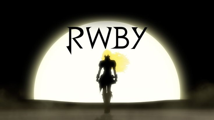 "RWBY ""Yellow"" Trailer"