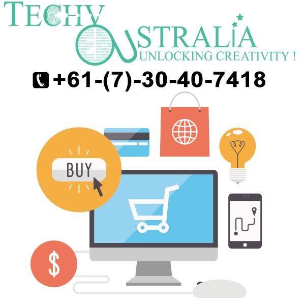 cheap website design Techy Australia +61-(7)-30-40-7418