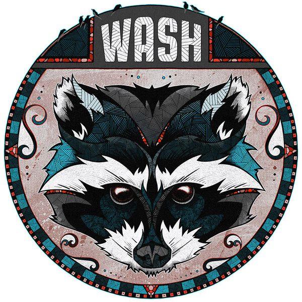 Wash by Michael Dachstein