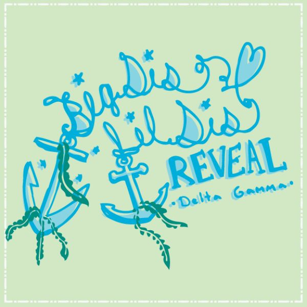 can we please get big/ little reveal tshirts!?