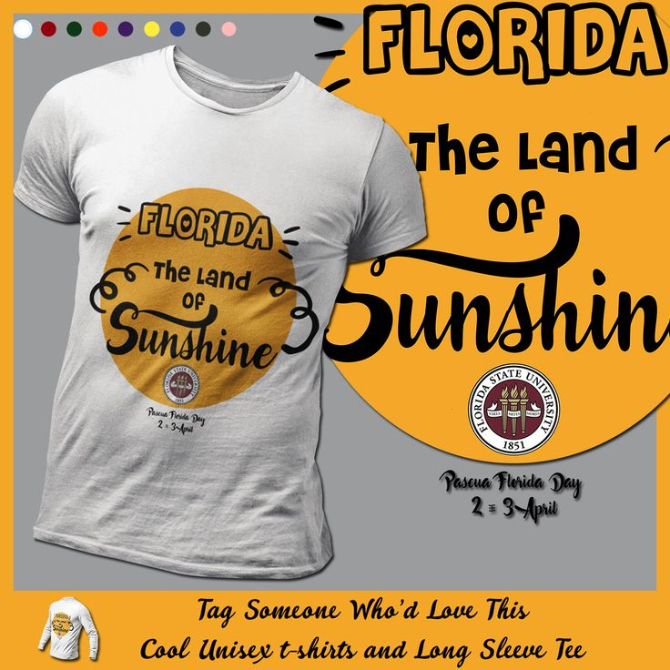 Limited Edition - Pascua Florida Day 2017   Get yours here => https://teespring.com/pascua-florida-day Available for a LIMITED TIME ONLY. Not Sold Anywhere Else! Lovely Colors Available - Tag Someone Who'd Love This !!! #florida #springbreak #beach #beachlife #beachbabe #summer #keywest #southernmostpoint #florida #sunshinestate #nofilter #palmier #beach #sunrise #sunset #sunrisephotography #sunsetphotography #intothewild #travel #travelphotography #byletm #instaphotographer #igers #i