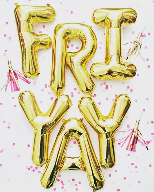 TGIF!! 1 week from tomorrow is our launch party!!! Woohoo!! This weekend we will be preparing!! #lularoe #lularoeangelaandchristina #launchparty #TGIF #friyay
