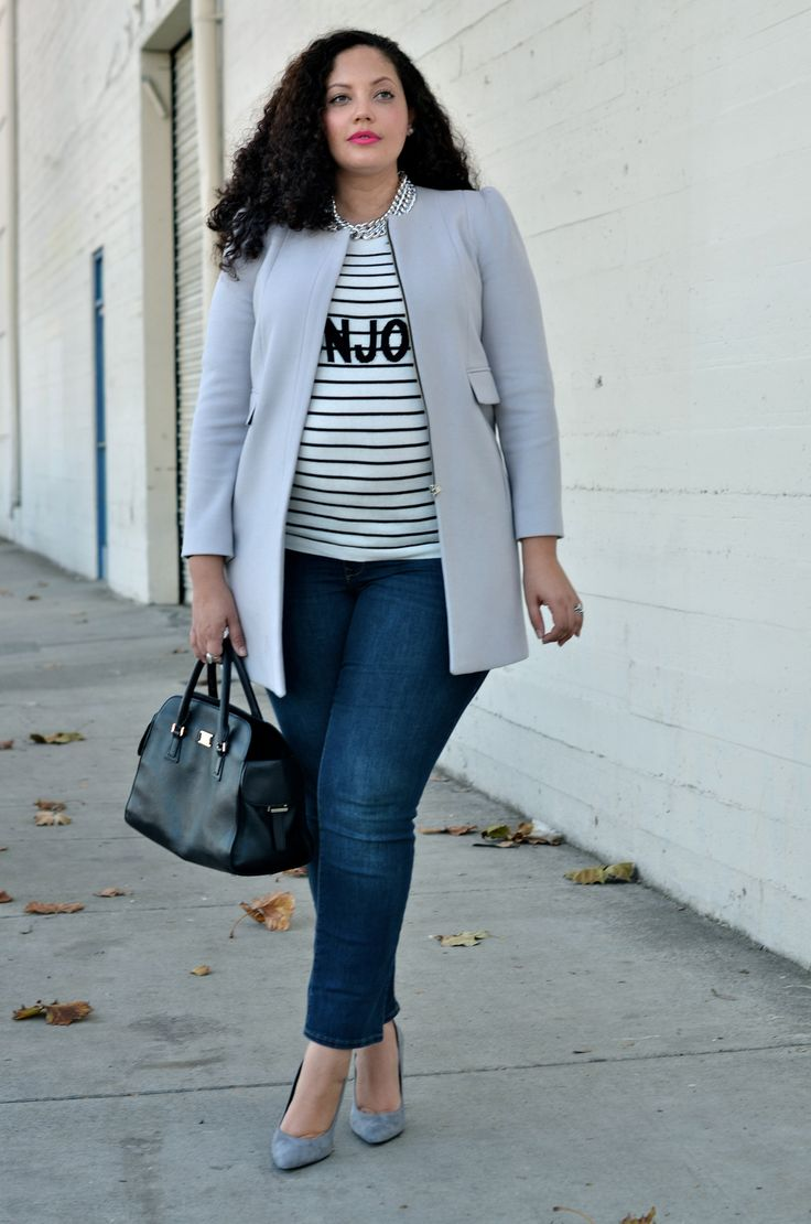 Girl With Curves: Bonjour #maternitystyle #babybump