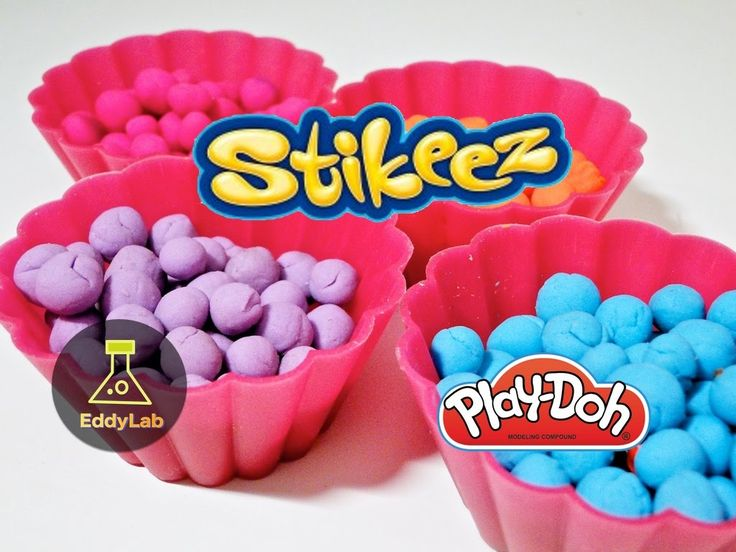 https://www.youtube.com/watch?v=NxeiER9Q11c Play doh dippin dots stikeez action toys is one of play doh videos for children. We show play dooh Dippin Dots Surprise Toys -  youtube play doh toys for kids, family, collector. Play Doh and Stikeez fun combination.