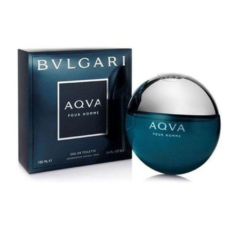 Perfume Bvlgari Aqva 100ml Masculino EDT - Giovanna Imports - #perfumesgi - Bvlgari - Compre com melhor preço!